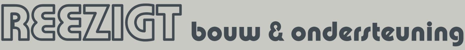 Reezigt logo